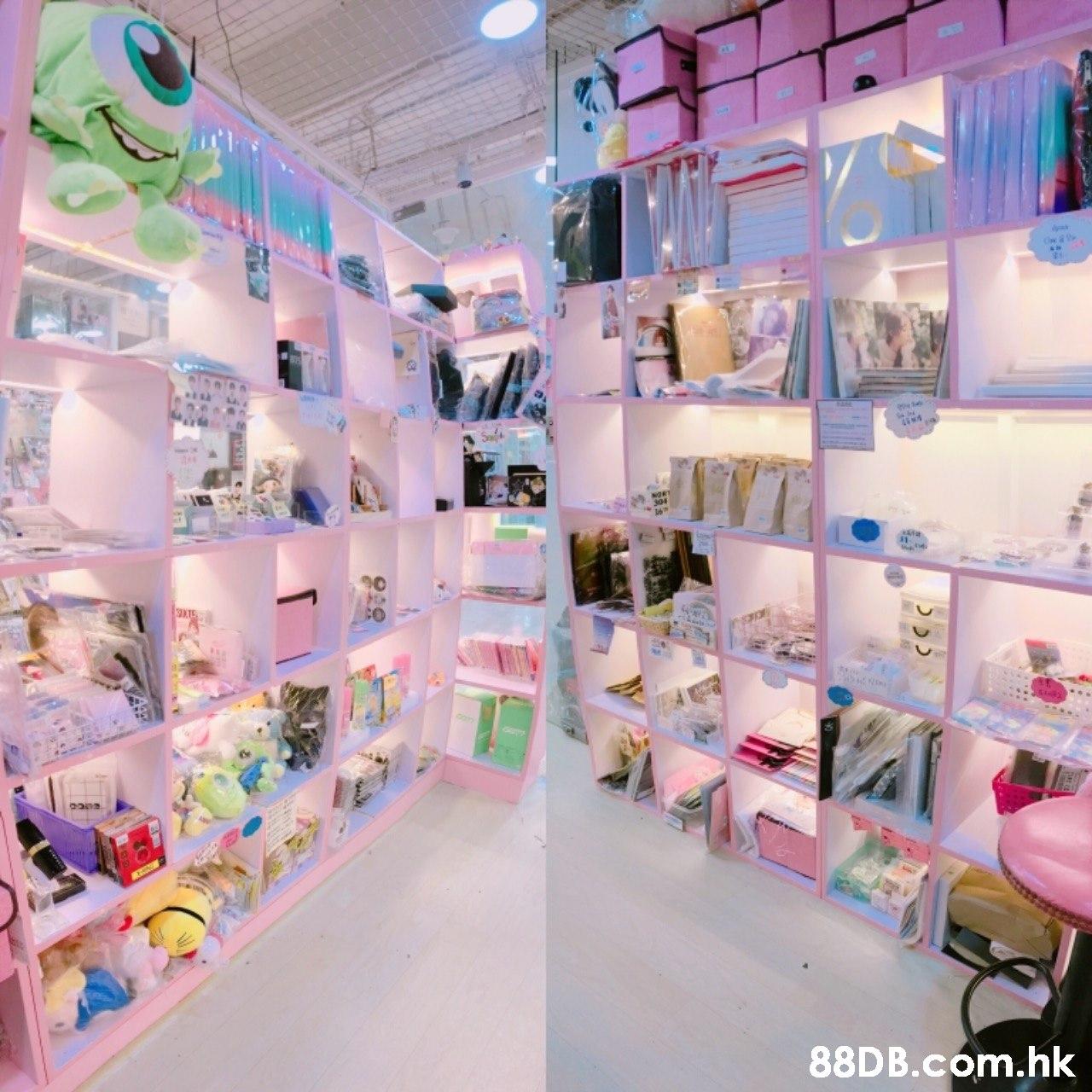 8DB.com.hk 8  Product,Pink,Interior design,Design,Building