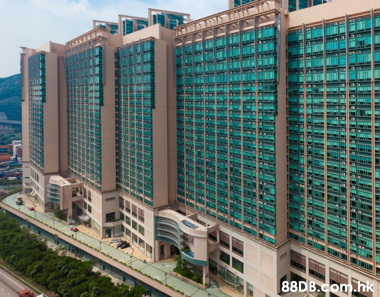 88DB.Com.k  Metropolitan area,Condominium,Building,Tower block,Property