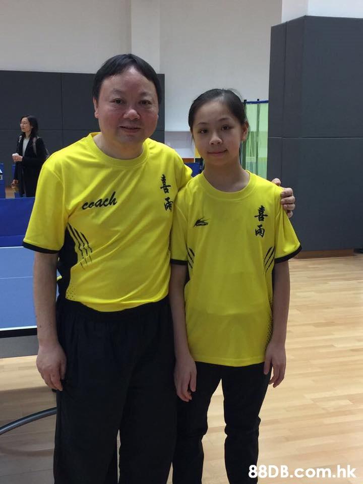 .hk  Yellow,T-shirt,