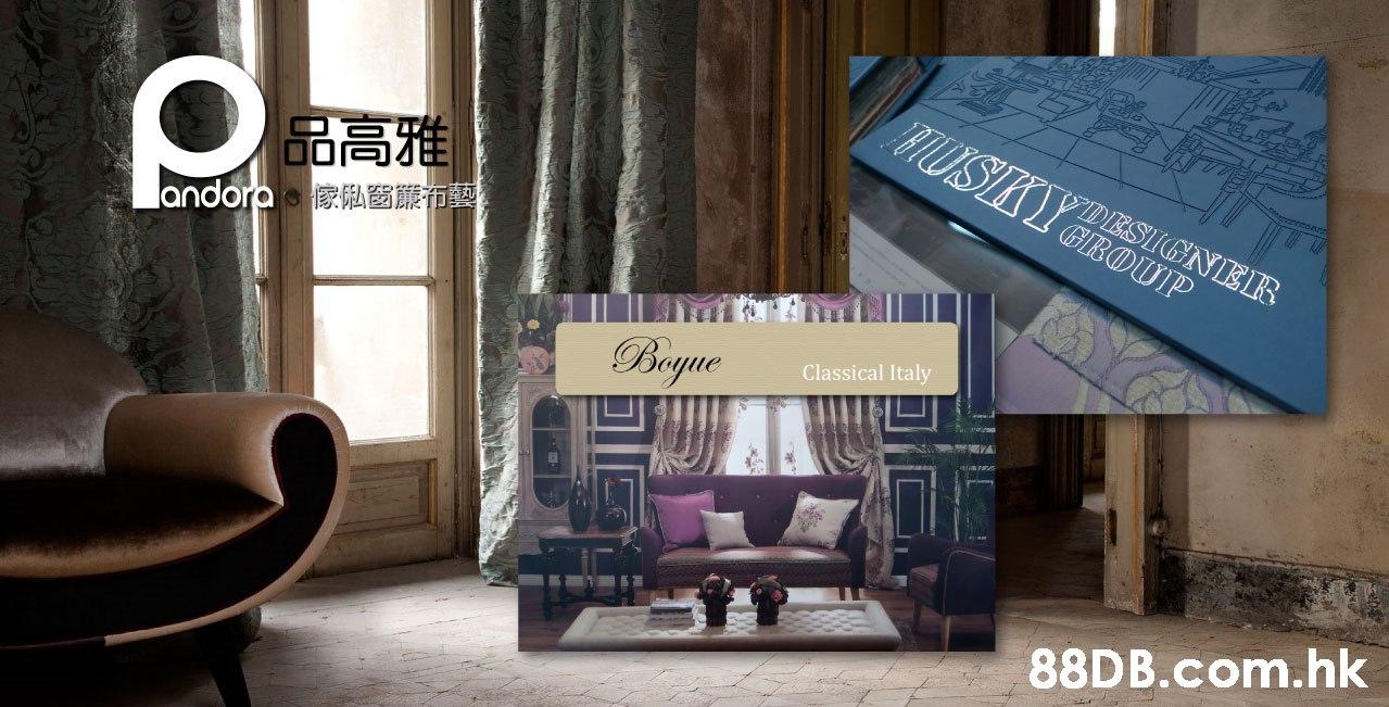 ando Classical Italy .hk  Furniture,Room,Interior design,Advertising,Floor