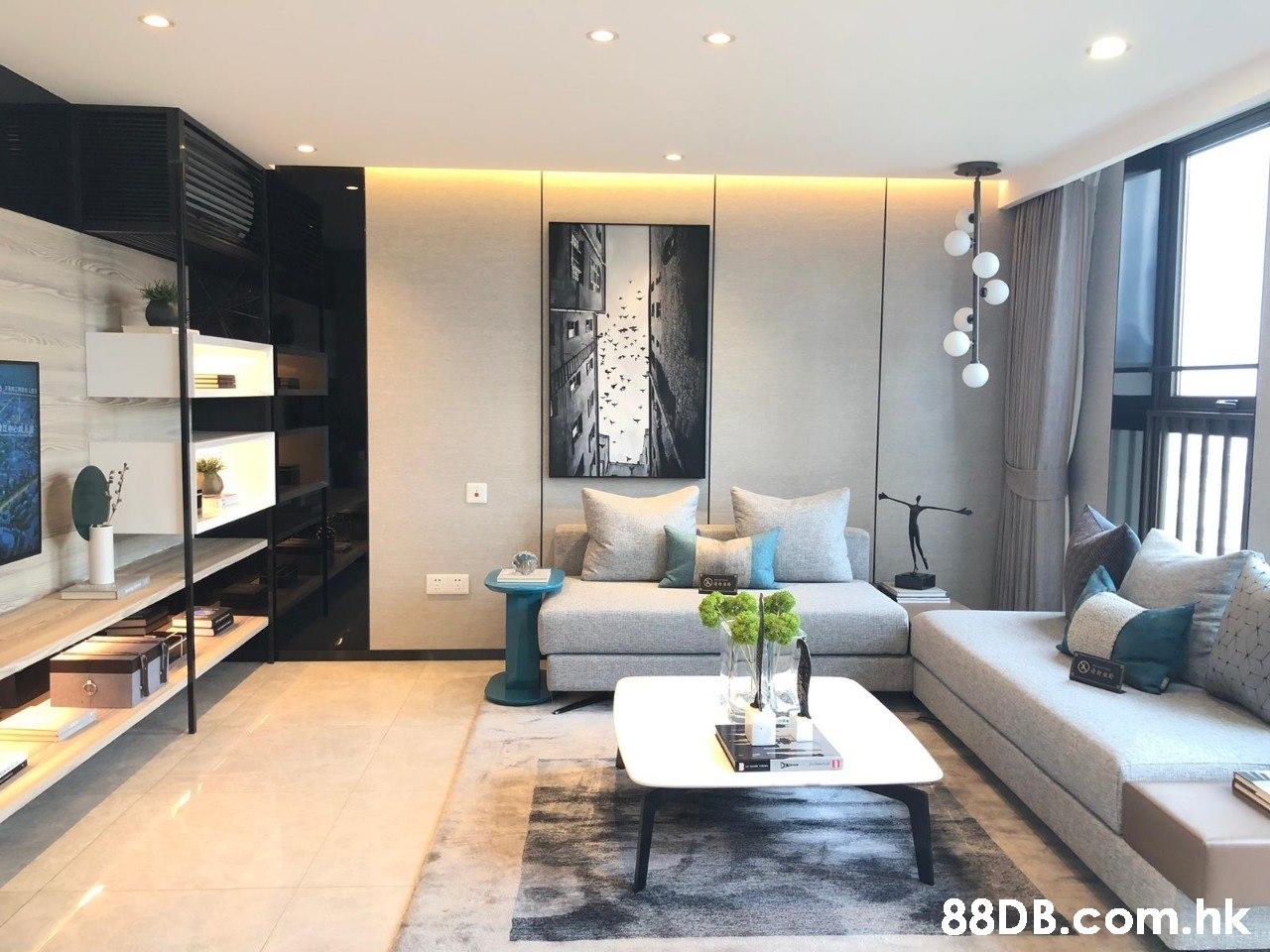 .hk  Living room,Room,Property,Interior design,Furniture