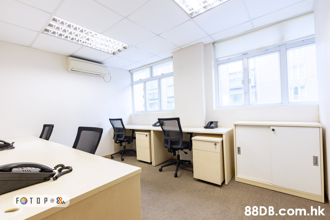 FOTOP @ &b .hk  Office,Room,Property,Building,Furniture