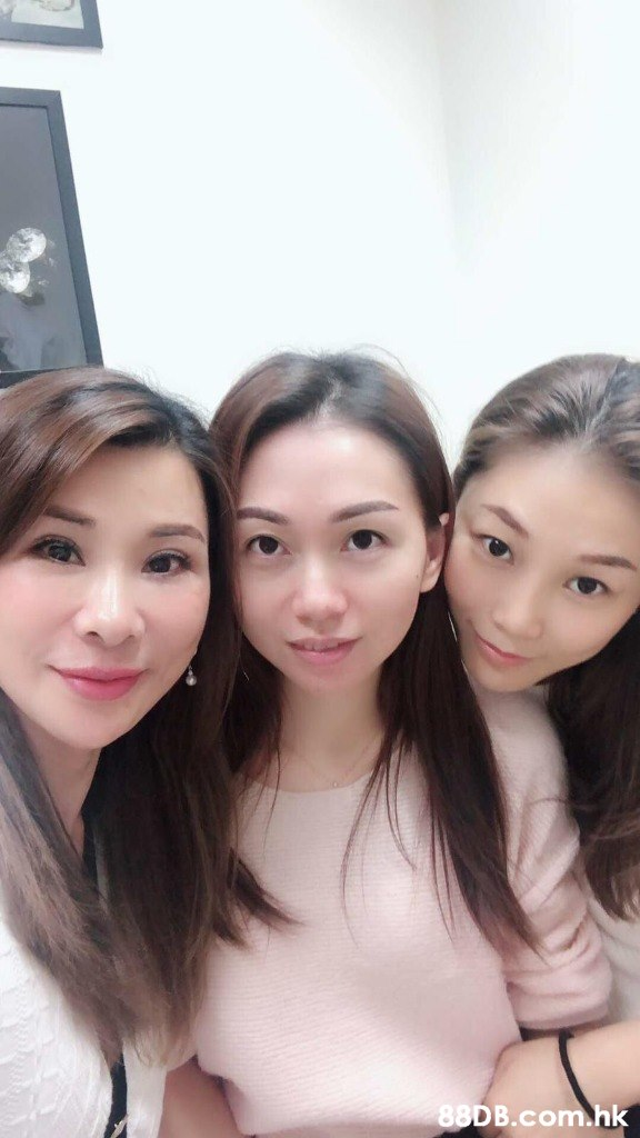 DB.com.hk  Hair,Face,Skin,Selfie,Eyebrow