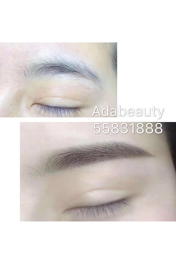 Adabeauty 55831888  Eyebrow,Face,Eyelash,Eye,Skin
