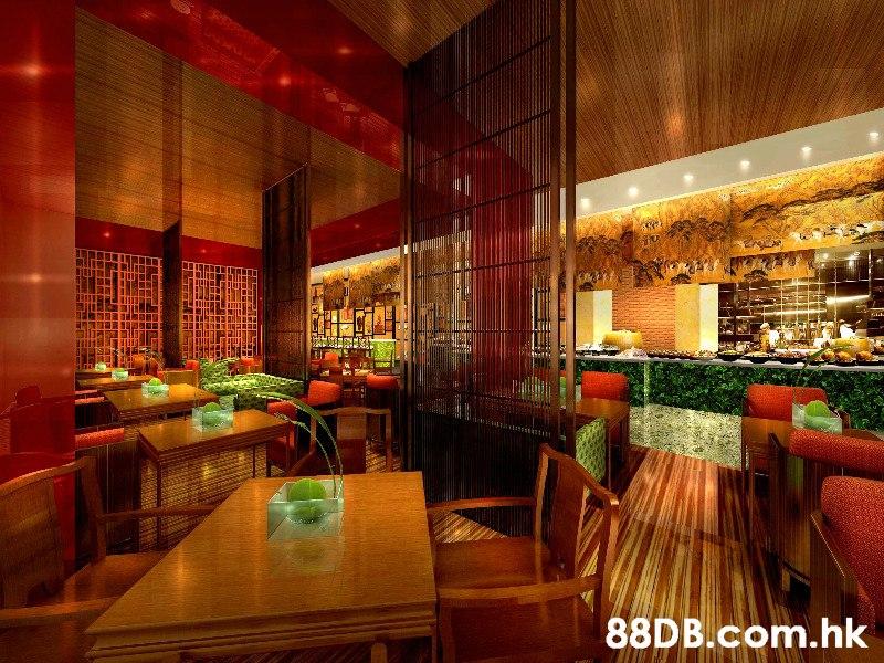 .hk  Building,Restaurant,Interior design,Property,Room