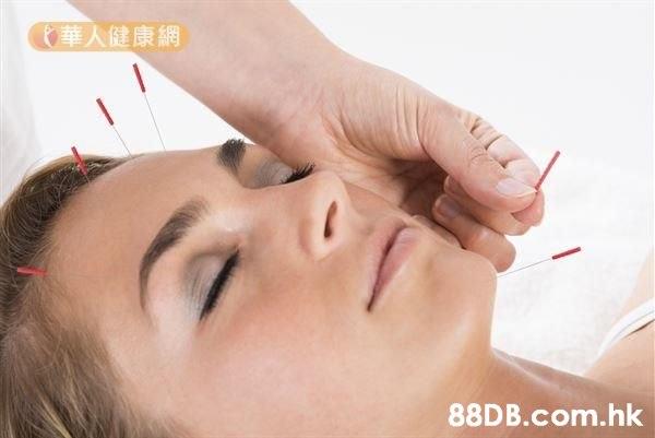(華人健康網 .hk  Face,Eyebrow,Skin,Forehead,Nose
