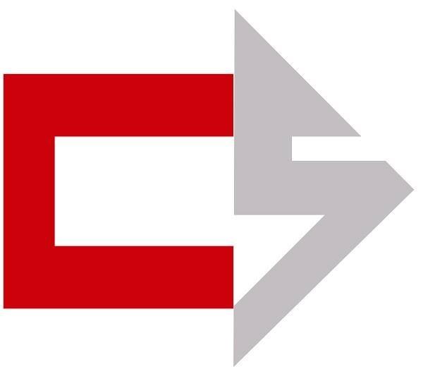 Red,Logo,Arrow,Line,Font