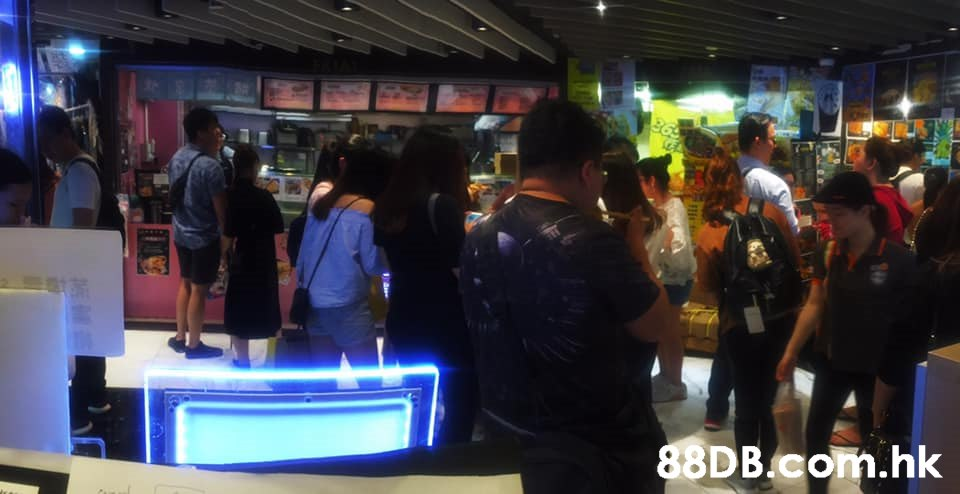 869 .hk  Event,Fun,Crowd,Electronic device