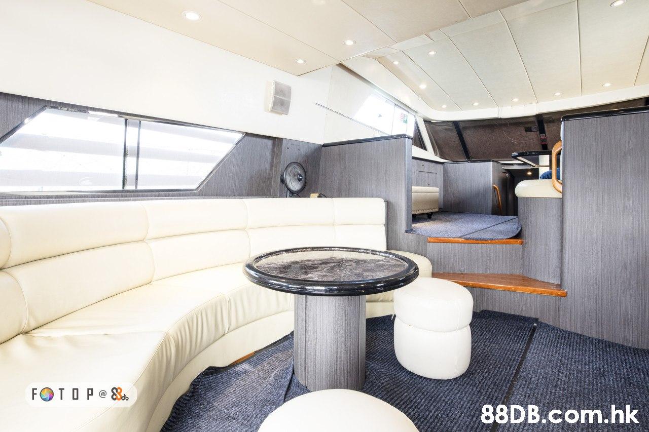 FOTOP @& .hk  Luxury yacht,Yacht,Property,Room,Interior design