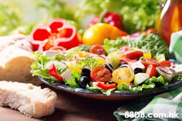 88DB.Com.hk  Dish,Food,Cuisine,Garden salad,Salad