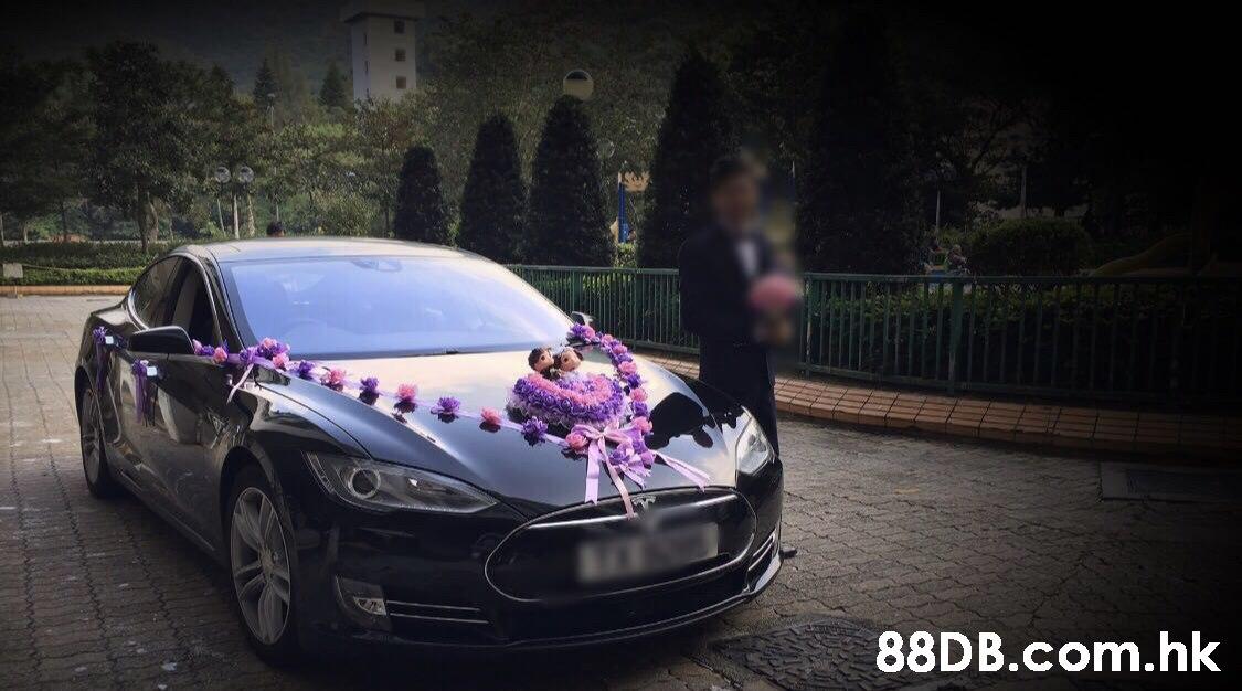 .hk  Land vehicle,Vehicle,Car,Automotive design,Tesla model s