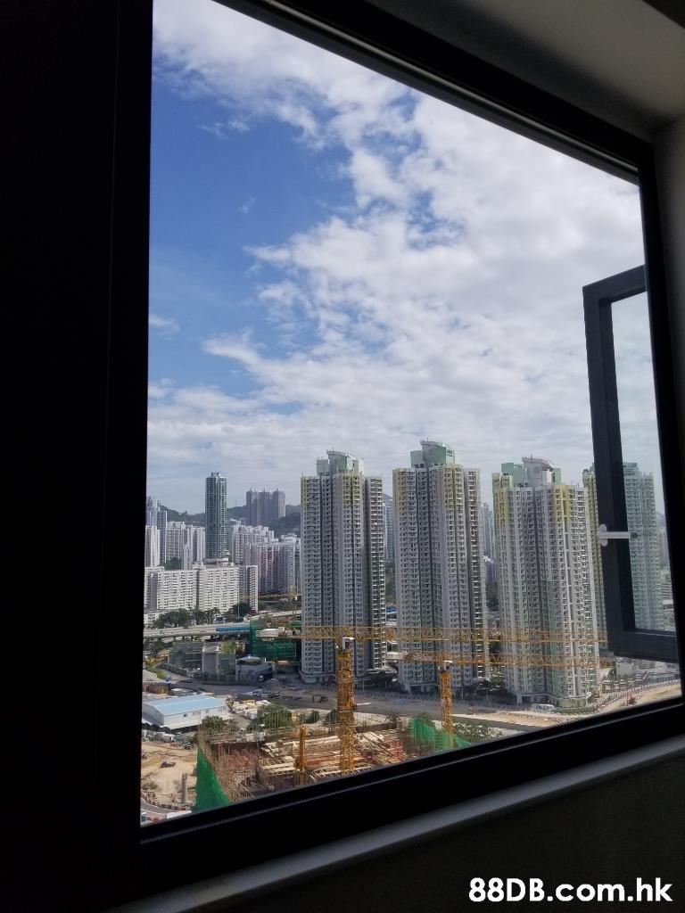 .hk  Metropolitan area,City,Sky,Daytime,Human settlement