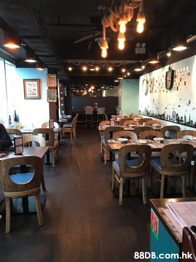 .hk DE  Restaurant,Tavern,Building,Room,Pub