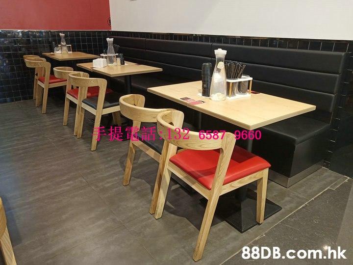 1 132 6587 9660 .hk  Furniture,Room,Table,Property,Restaurant