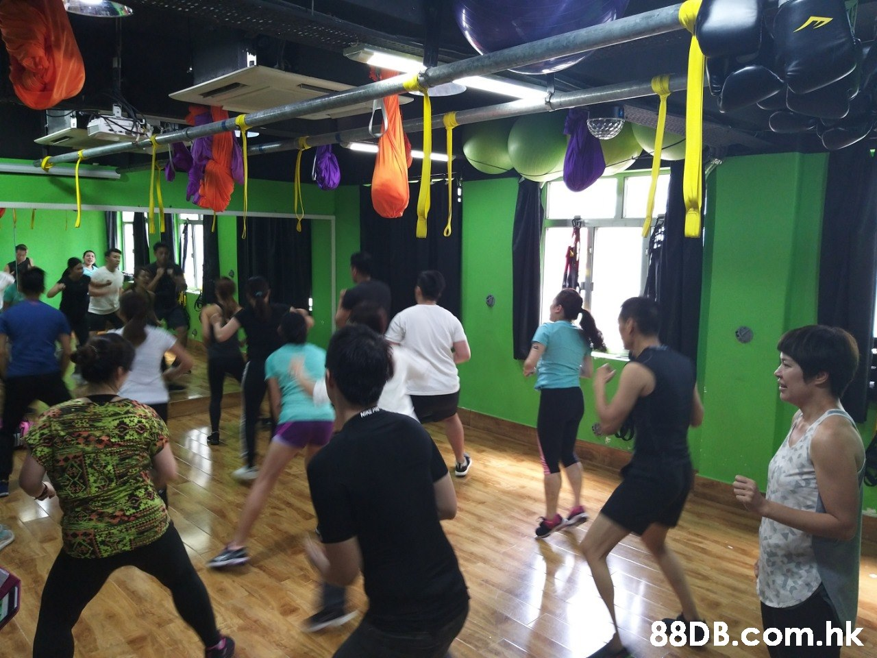 .hk  Physical fitness,Dance,Room,Exercise,Leisure
