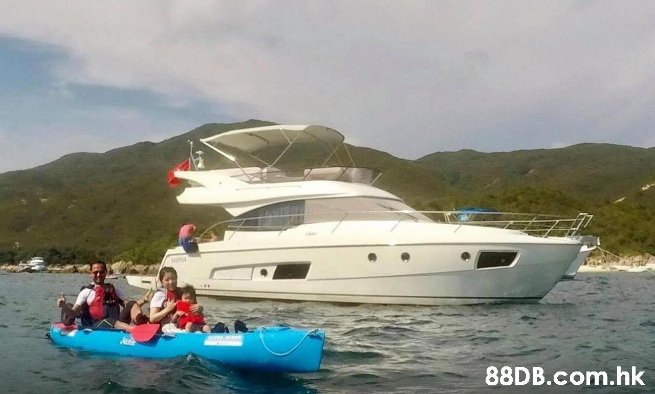 140914 .hk  Vehicle,Water transportation,Yacht,Speedboat,Boat
