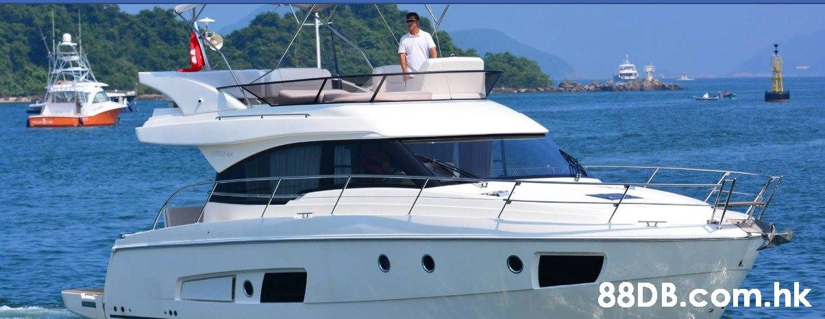 .hk  Vehicle,Water transportation,Yacht,Speedboat,Luxury yacht