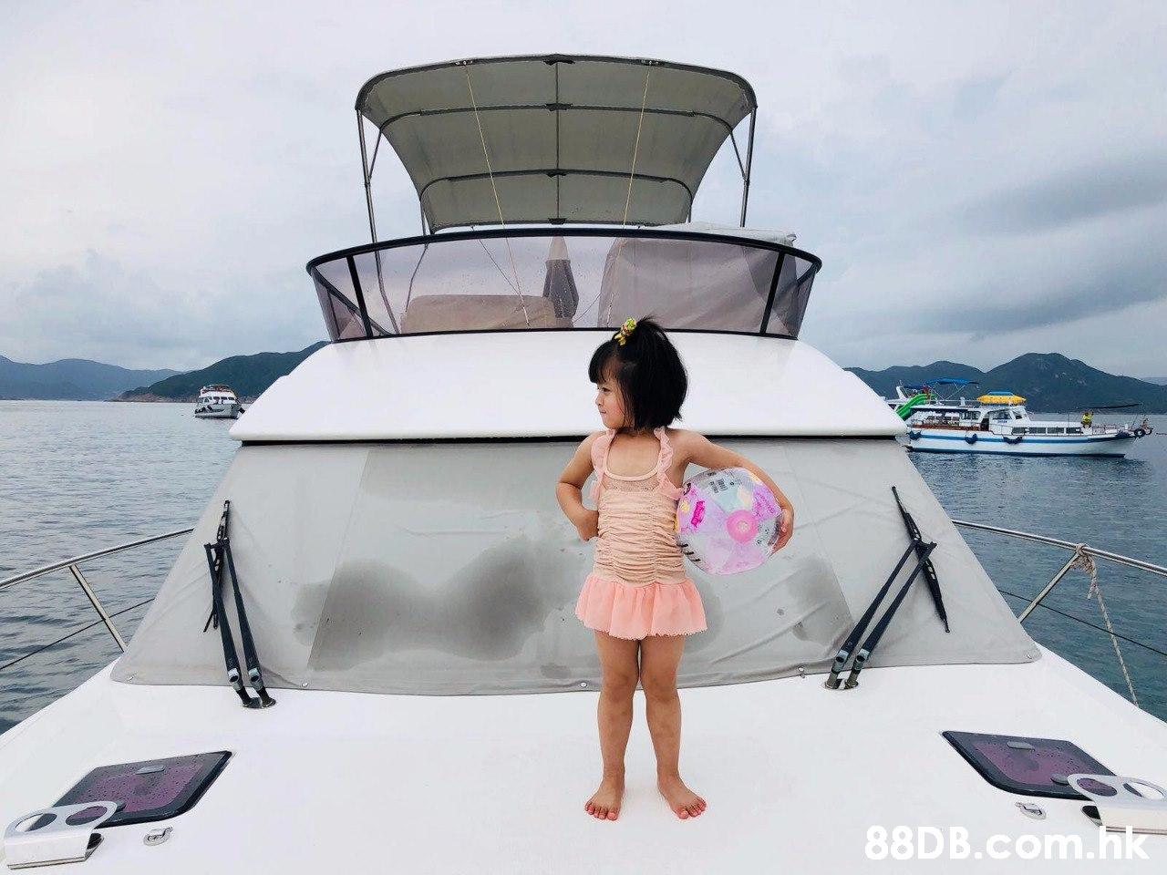 .hk  Water transportation,Yacht,Boat,Vehicle,Luxury yacht
