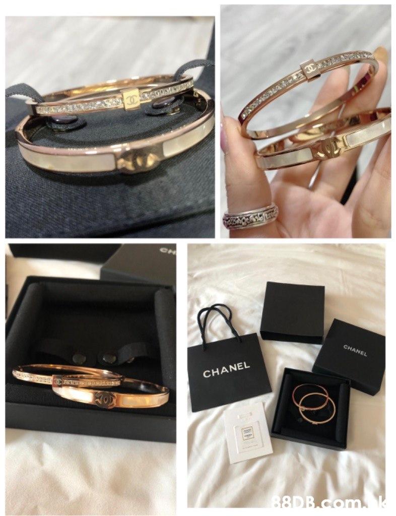 CHANEL CHANEL .  Fashion accessory,Beige,Bag,Buckle,Belt