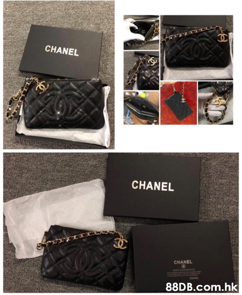 CHANEL CHANEL CHANEL NTenE .hk  Fashion accessory,Wallet,Bag,Material property,Brand