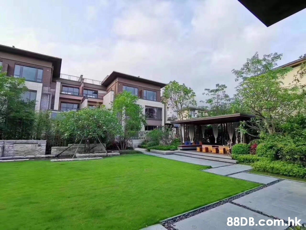 .hk  Property,Building,House,Residential area,Home