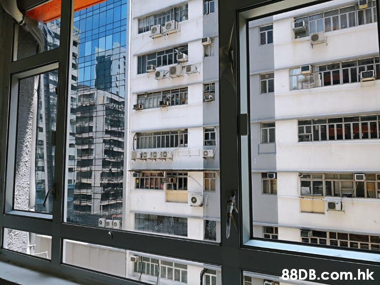 ILG .hk  Architecture,Property,Building,Facade,Apartment