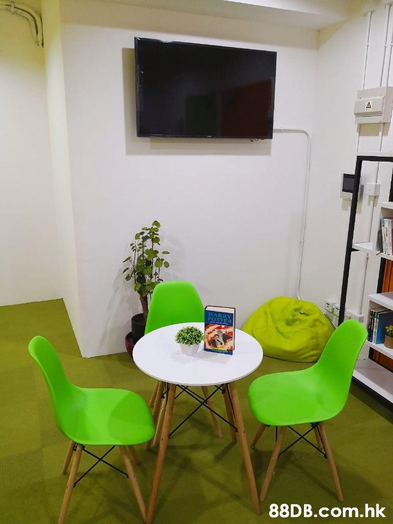 HARRY POTTE .hk  Green,Room,Furniture,Interior design,Property