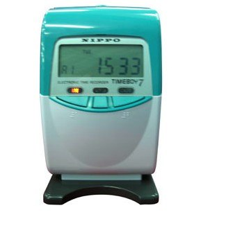 XIPP 1533 TIMEBOY7  Product,Measuring instrument,Technology,Electronic device,