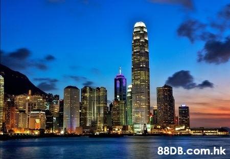 .hk  City,Metropolitan area,Cityscape,Skyline,Skyscraper