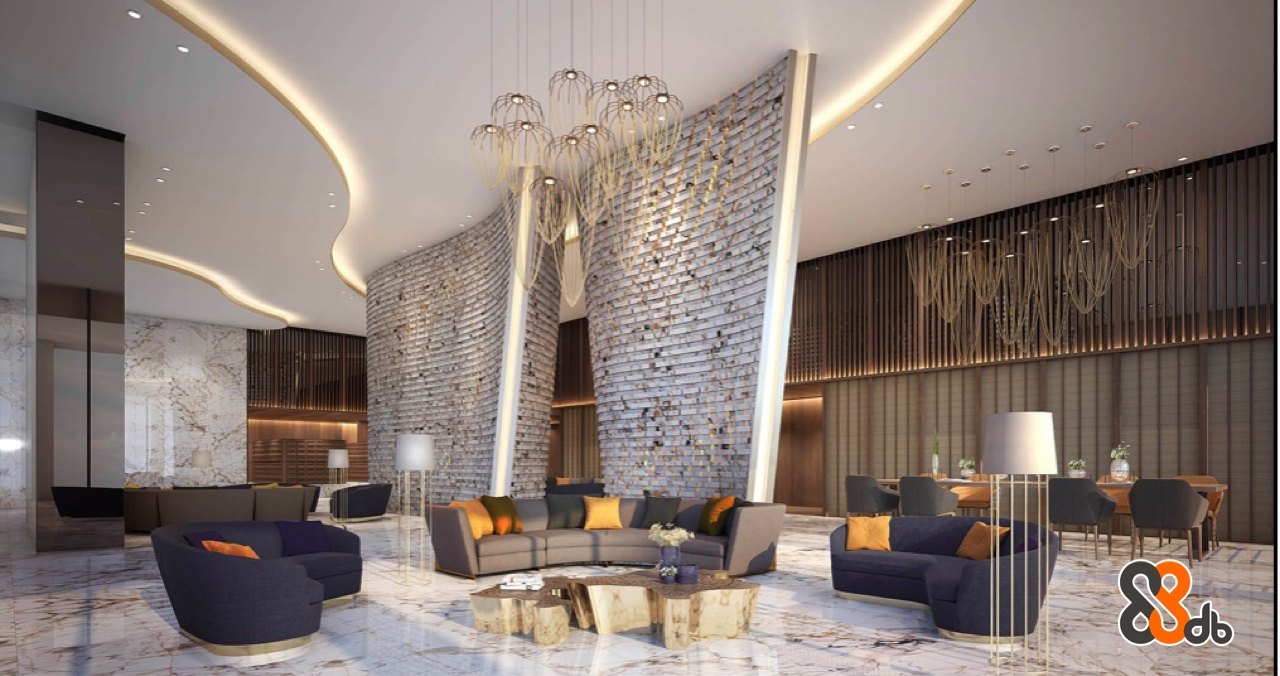 Lobby,Living room,Interior design,Room,Furniture