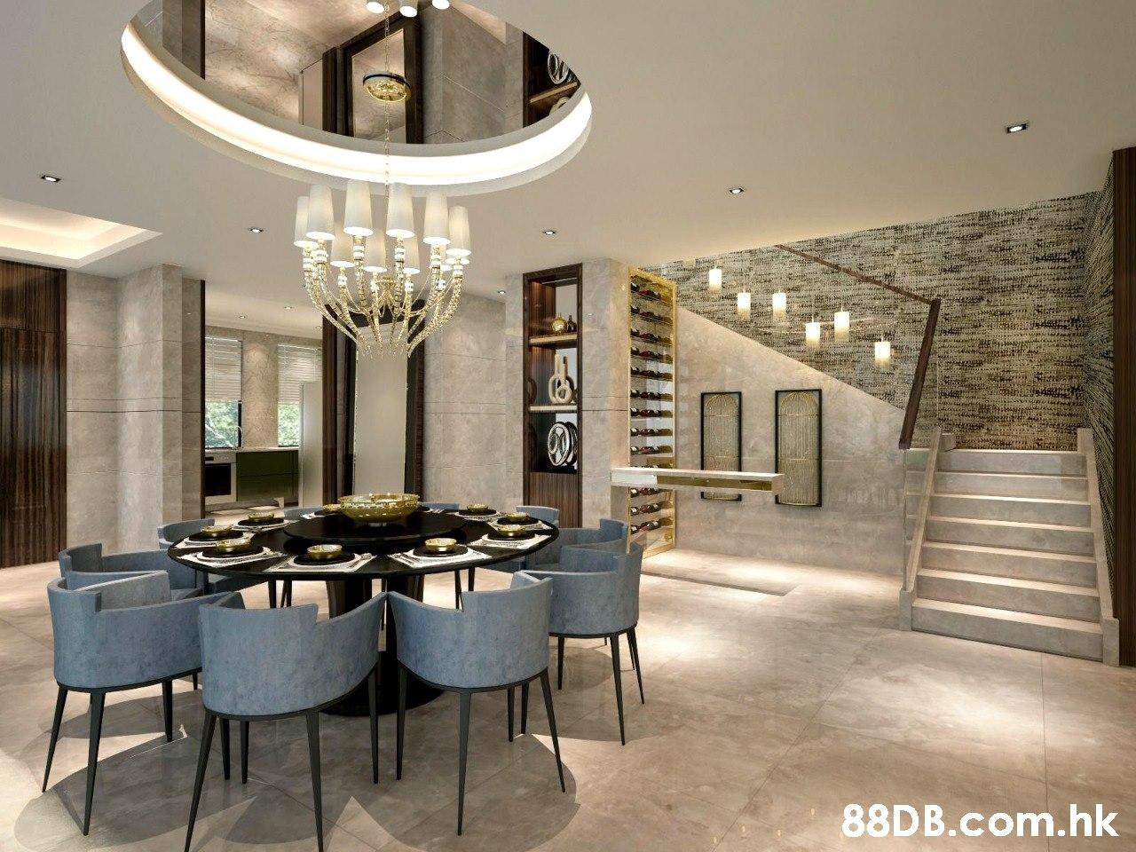 .hk  Dining room,Ceiling,Room,Property,Interior design