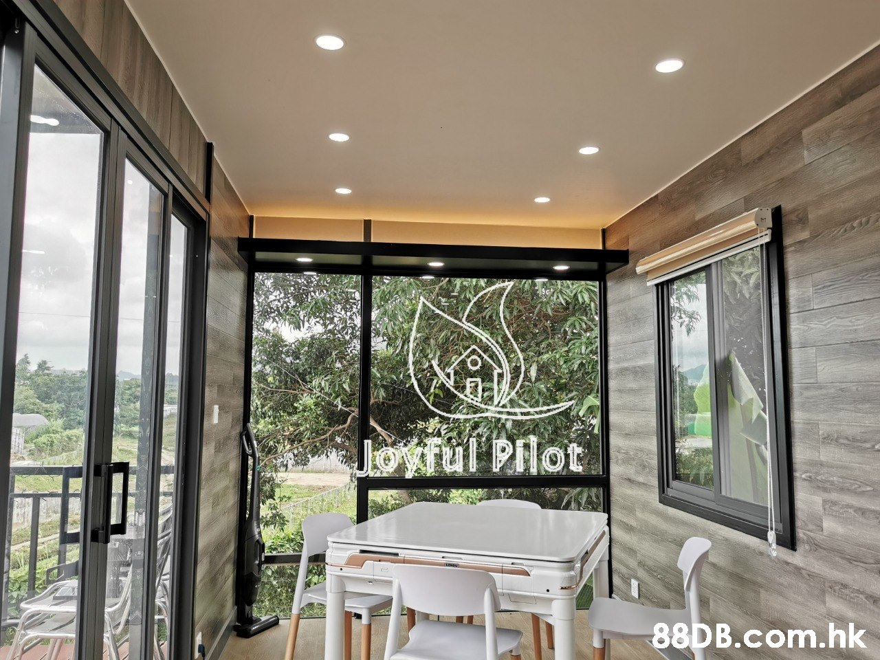 lo ful Plot .hk  Property,Room,Interior design,Building,House