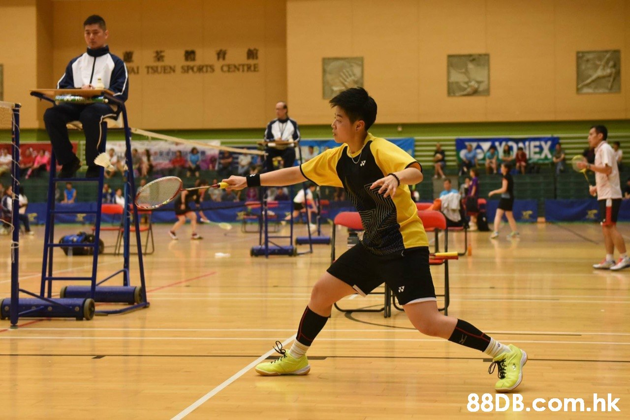 n M AI TSUEN SPORTS CENTRE ONEX .hk  Sports,Ball game,Sports equipment,Team sport,Tournament