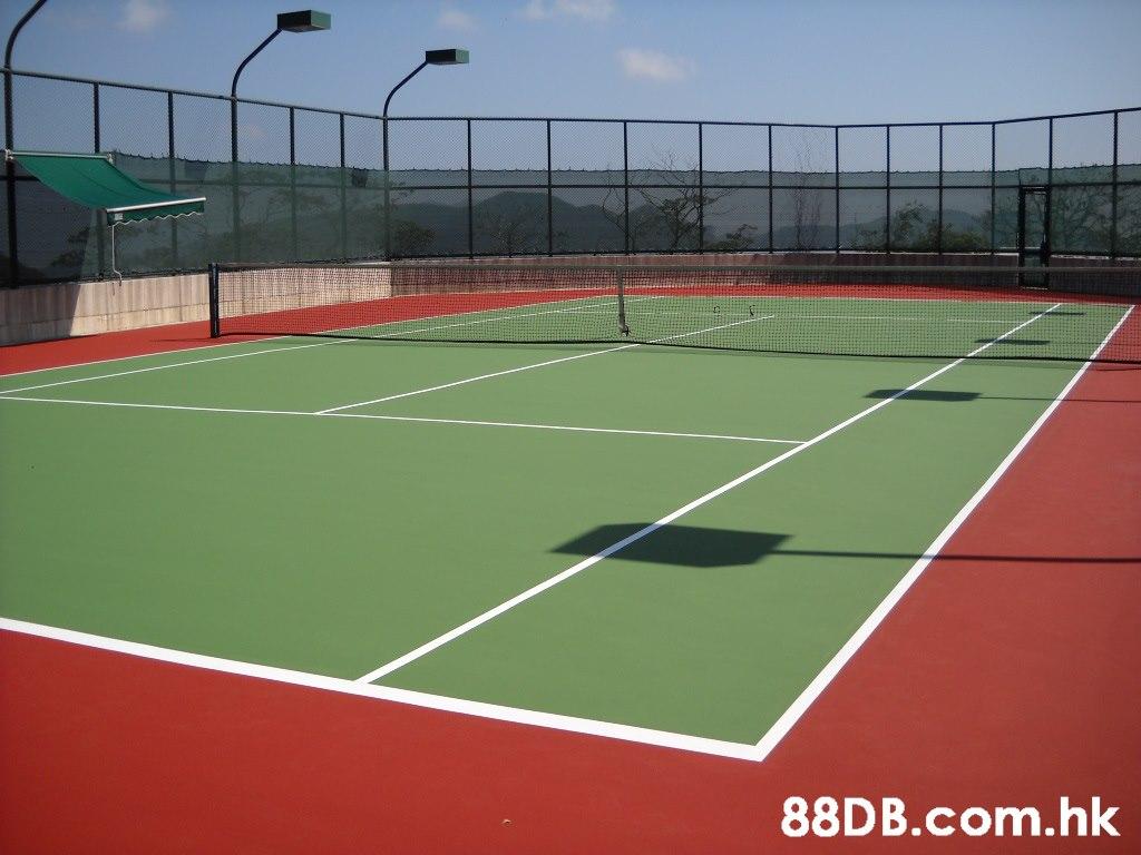 .hk  Sport venue,Tennis court,Grass,Sports,Line