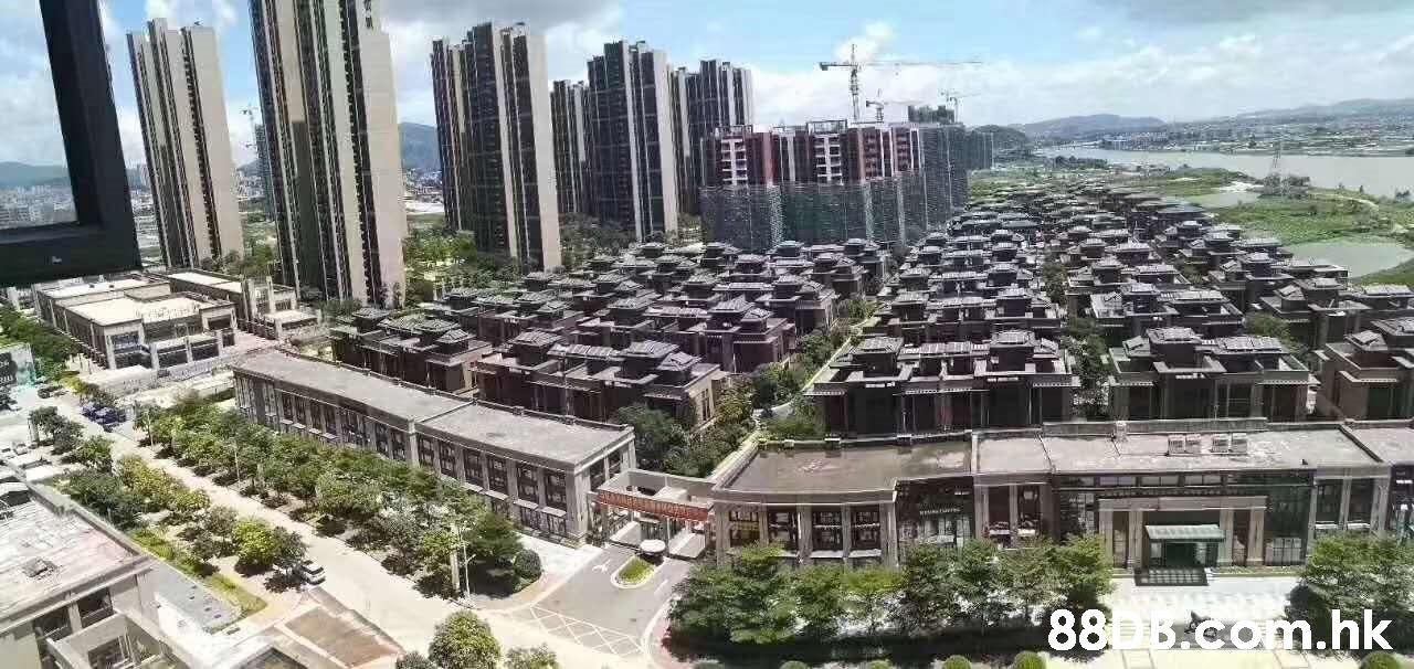 889 BOm.hk  Metropolitan area,Condominium,Residential area,Building,Urban area