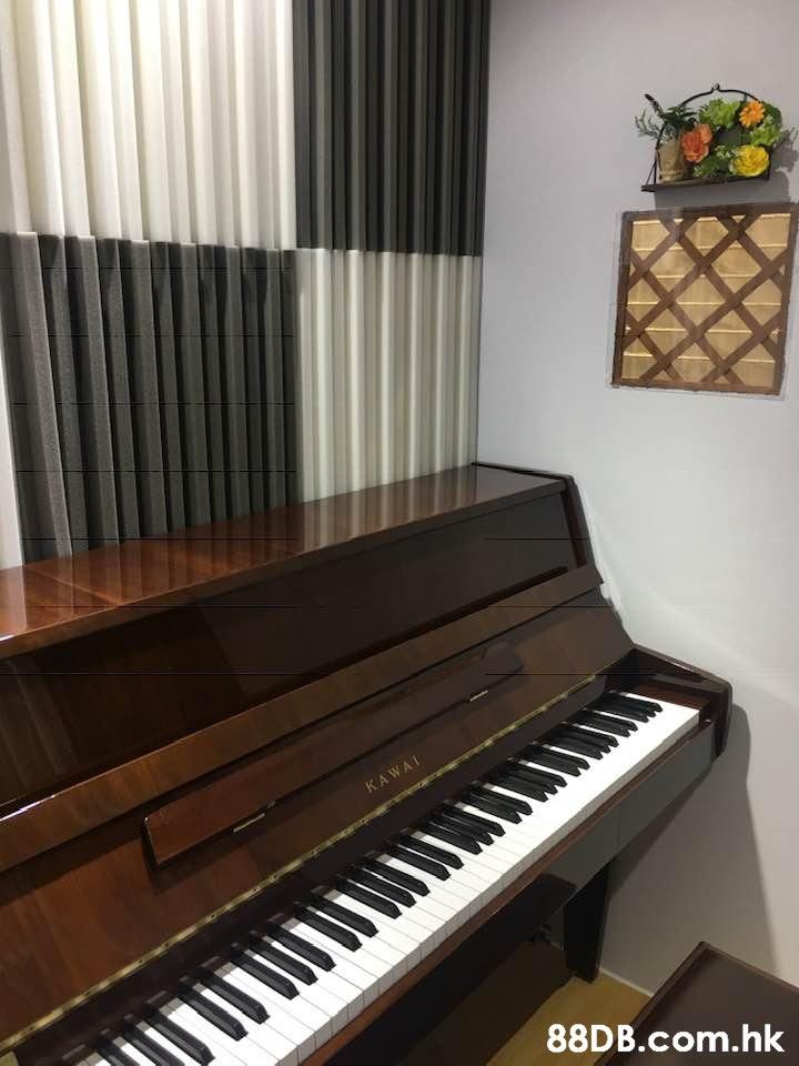 KAWAI .hk  Piano,Musical instrument,Electronic instrument,Musical keyboard,Keyboard