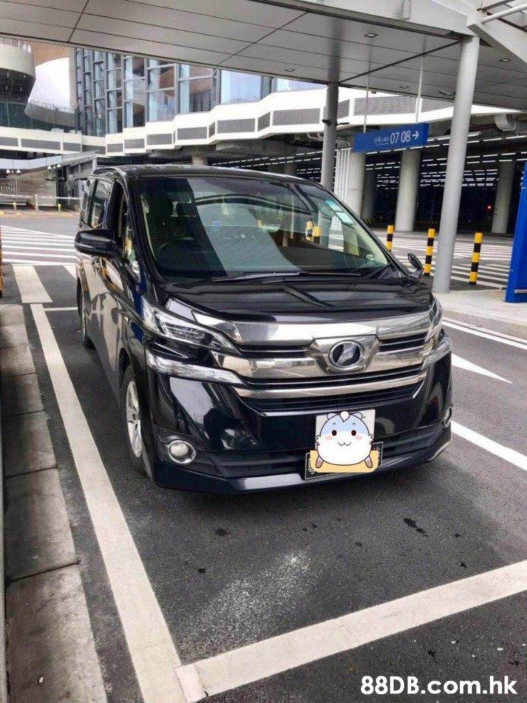 07 08 .hk  Land vehicle,Vehicle,Car,Transport,Minivan