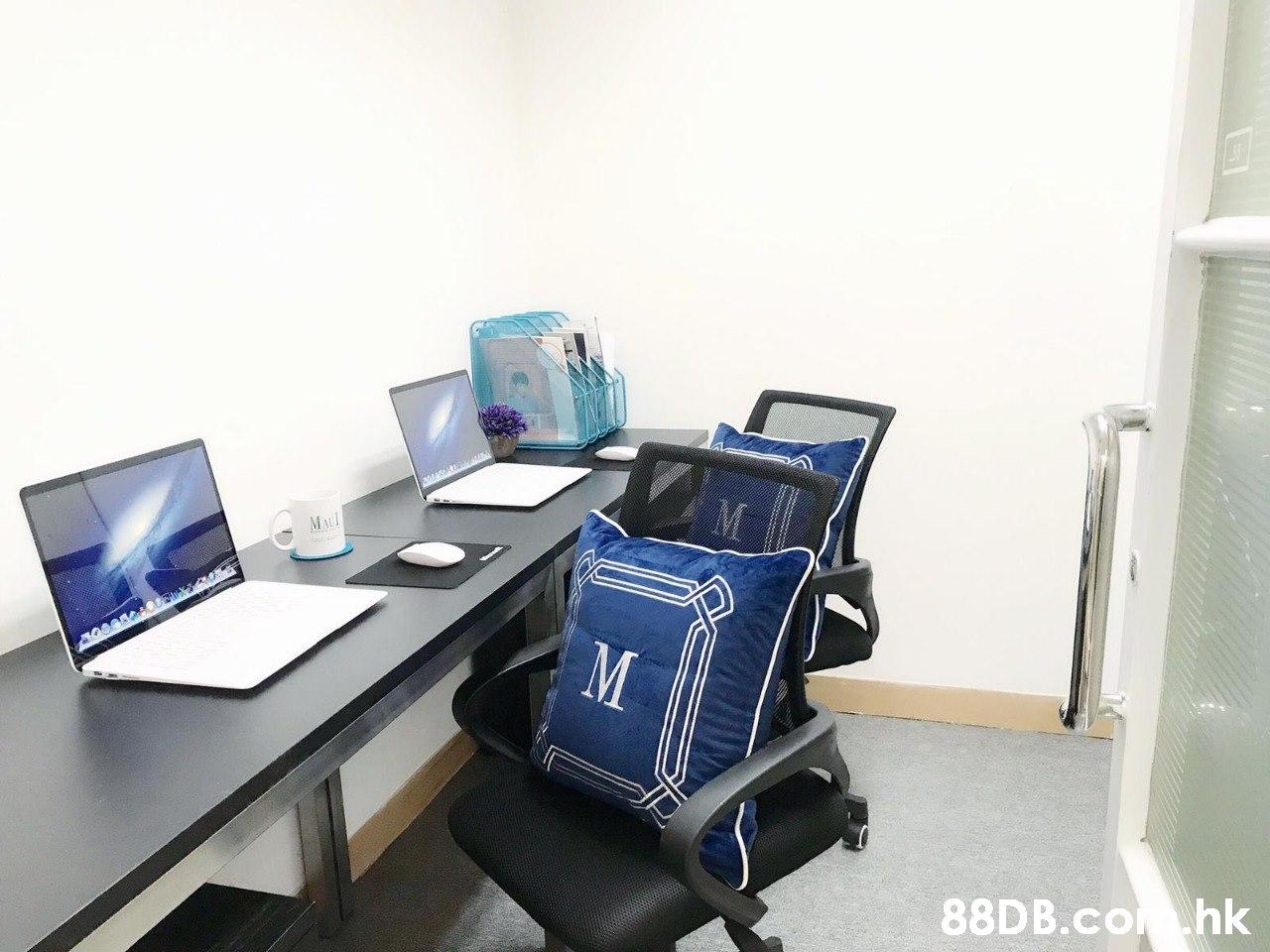 MAC M 88DB.co .hk  Office,Product,Computer desk,Room,Desk