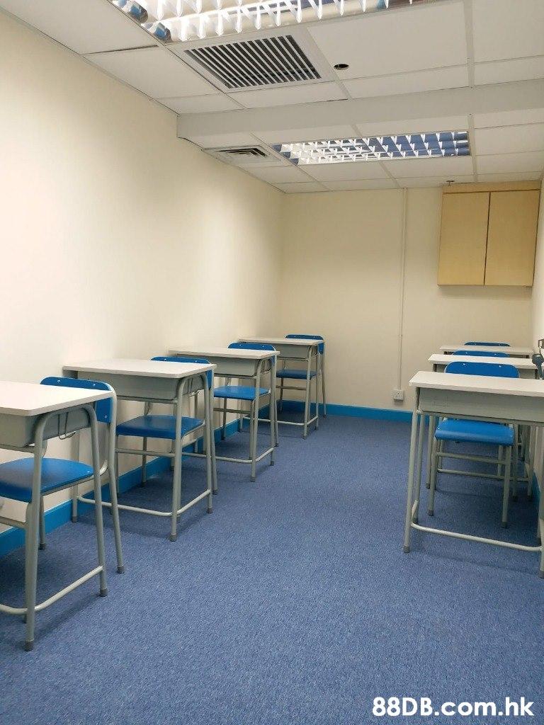 .hk  Classroom,Room,Building,Ceiling,Floor