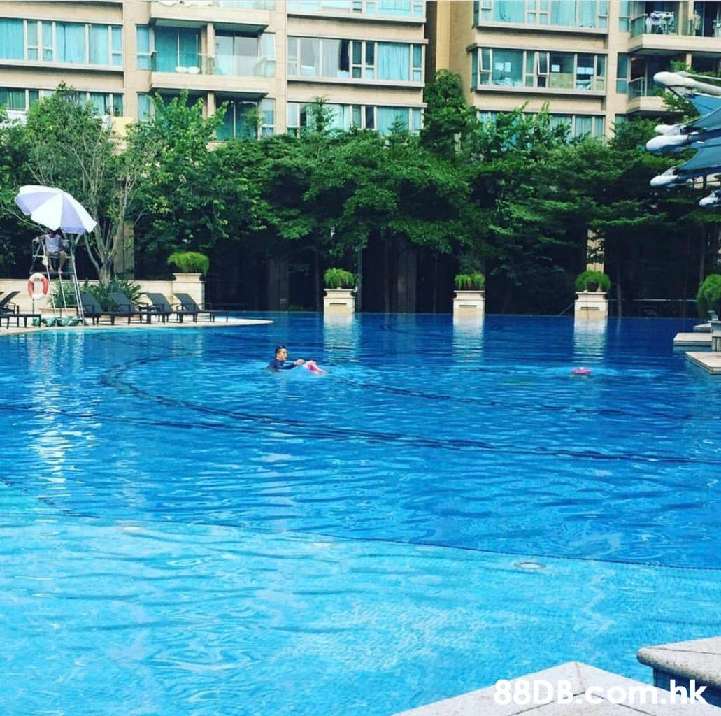 88DB-com.hk  Swimming pool,Water,Leisure,Vacation,Town
