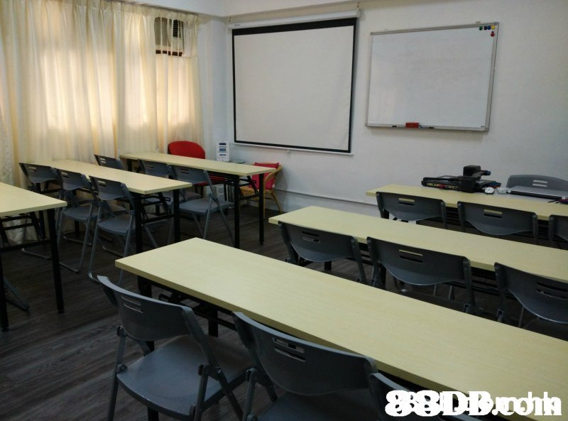 88DBno  Classroom,Room,Property,Building,Office