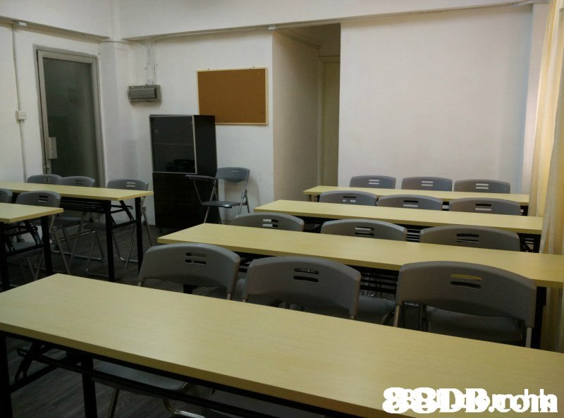 88DB noih IP  Room,Property,Office,Furniture,Classroom