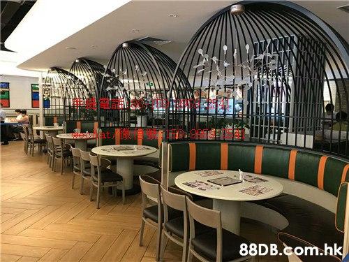 e caat .hk  Building,Restaurant,Interior design,Lobby,Architecture
