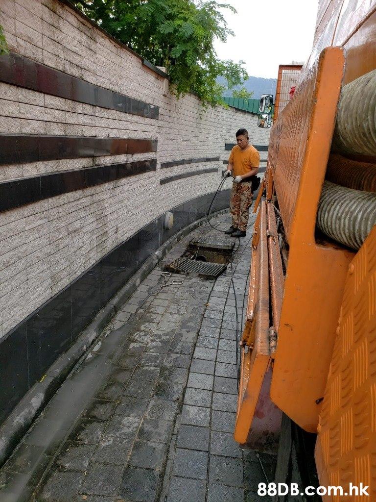 .hk  Infrastructure,