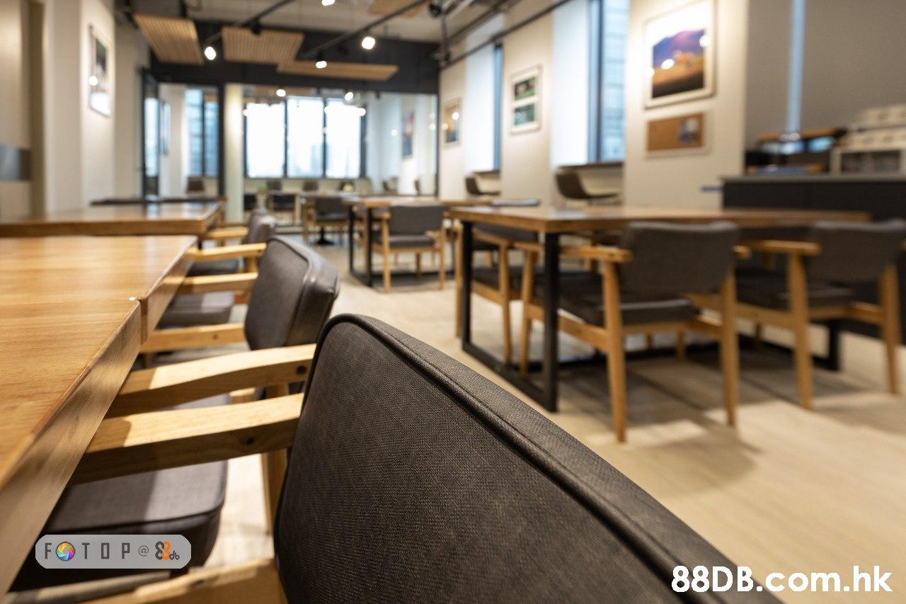 FOTOP@8 .hk  Room,Property,Building,Restaurant,Interior design