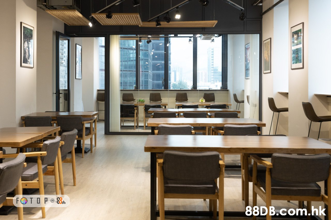 FOTOP S .hk  Restaurant,Room,Building,Property,Interior design