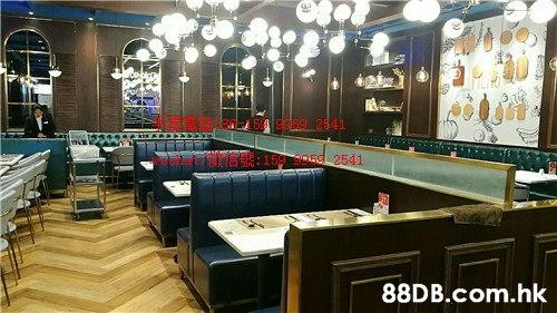 9959 2841 :159 3059 2541 .hk  Restaurant,Building,Room,Interior design,Table