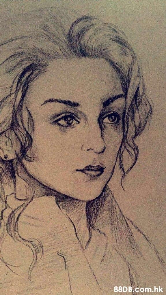 .hk  Face,Sketch,Hair,Drawing,Eyebrow