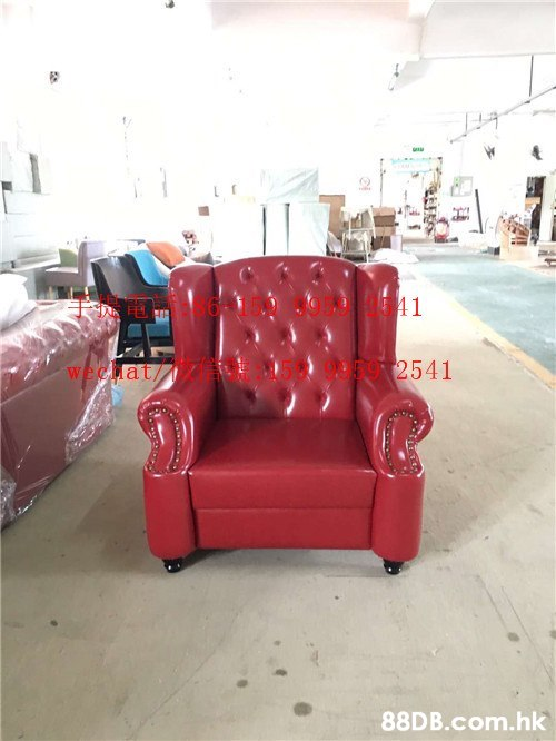 E41 6 TO 2541 Weciat .hk,Red,Couch,Furniture,Motor vehicle,Chair
