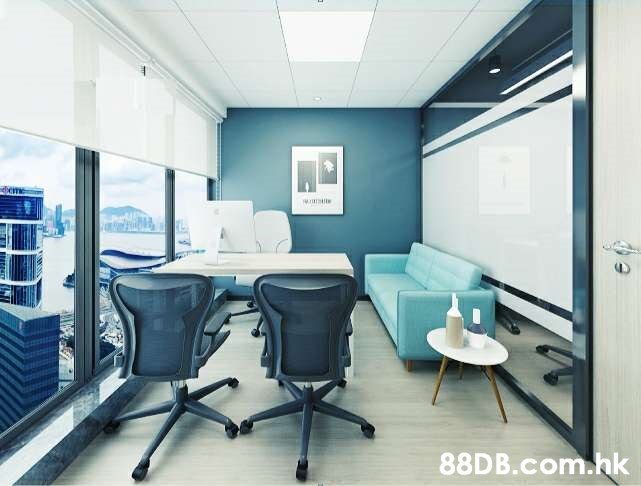 .hk  Office,Office chair,Ceiling,Interior design,Room